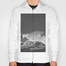 Snowy Peaks Hoody