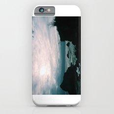Big Sur iPhone 6s Slim Case