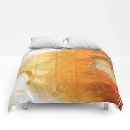 Boldness Enhanced Comforters