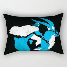 Ashitaka Rectangular Pillow