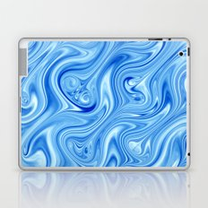 Ice Flow Laptop & iPad Skin