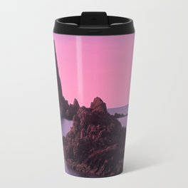 Arrecife de las Sirenas Travel Mug