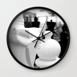 The Last Game Wall Clock