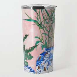 Friendship Plant Travel Mug