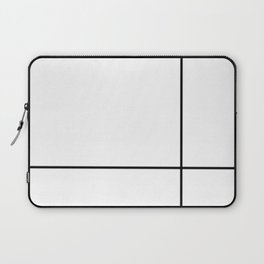 Intersection Laptop Sleeve