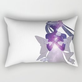 Princess Serenity - Purple Galaxy Rectangular Pillow