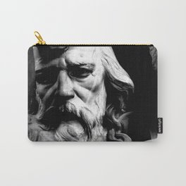 Staglieno III Carry-All Pouch