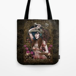 Winya No. 74 Tote Bag