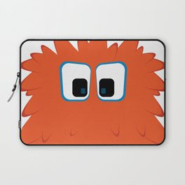 Bubble Beasts: Ferociously Fresh Foaming Paw Scrubber Laptop Sleeve