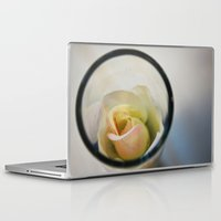 wedding Laptop & iPad Skins featuring Wedding by BrightSky