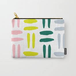 Spring Hatches No 02 Carry-All Pouch
