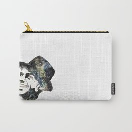 Space Frank Carry-All Pouch