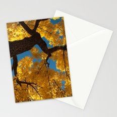 latter hour Stationery Cards