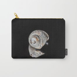 Broken Sea Shell Carry-All Pouch
