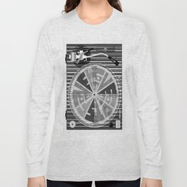 1210  Long Sleeve T-shirt