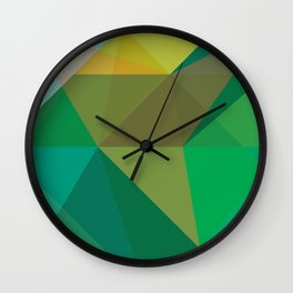 Minimal/Maximal 5 Wall Clock