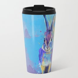 Bunny Dream Travel Mug