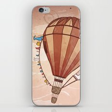 Flight Series Two iPhone & iPod Skin