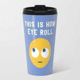 Snide Effects Travel Mug