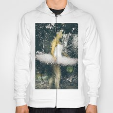 Beautiful Ballerina Waters Hoody
