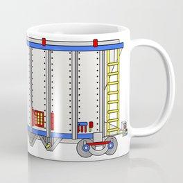 Hopper Coffee Mug