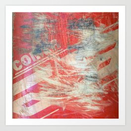 Jon Comer, Powell Peralta, 1999 Art Print