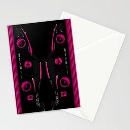 935 K3V Stationery Cards