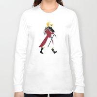 napoleon Long Sleeve T-shirts featuring Napoleon Albalad by Sardine