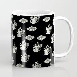 Flying Toasters Coffee Mug