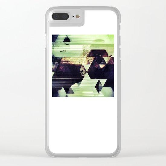 XSTATIC Clear iPhone Case