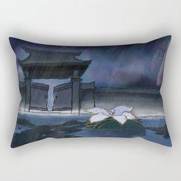 Mulan - Follow Your Heart Rectangular Pillow