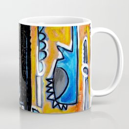 Soul Traveler Coffee Mug
