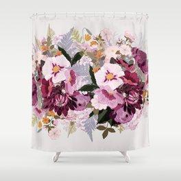 Lunette Shower Curtain