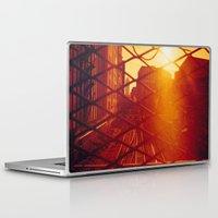 marina Laptop & iPad Skins featuring Marina by alabamafountain