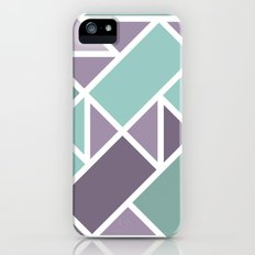 Shapes 006 iPhone (5, 5s) Slim Case