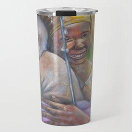 Caring Mother Travel Mug