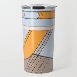 Reverse Travel Mug