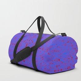 rpb swirls, symmetry Duffle Bag