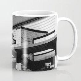 Campus, 2014 Coffee Mug