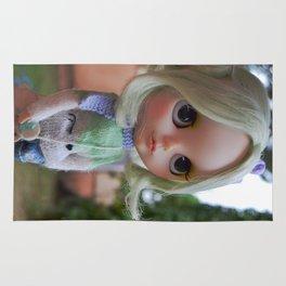 Miau - Blythe doll #17 Rug