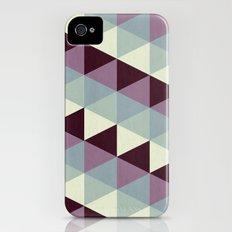 Raining Pleasure Slim Case iPhone (4, 4s)