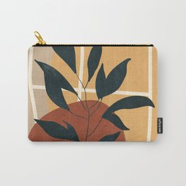 Abstract Shapes No.16 Carry-All Pouch