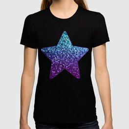 Mosaic Sparkley Texture G198 T-shirt