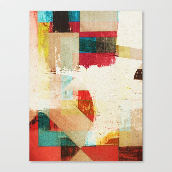 Capricórnio Canvas Print