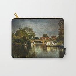 Abingdon Bridge Carry-All Pouch