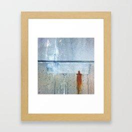 Vault of Thought Framed Art Print