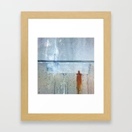 Vault of Thought Framed Art Print