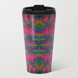 Gekkato 2 geometry IV Travel Mug