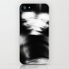 the disappearance iPhone Case