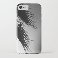 palm iPhone & iPod Cases featuring palm* by spysessionz